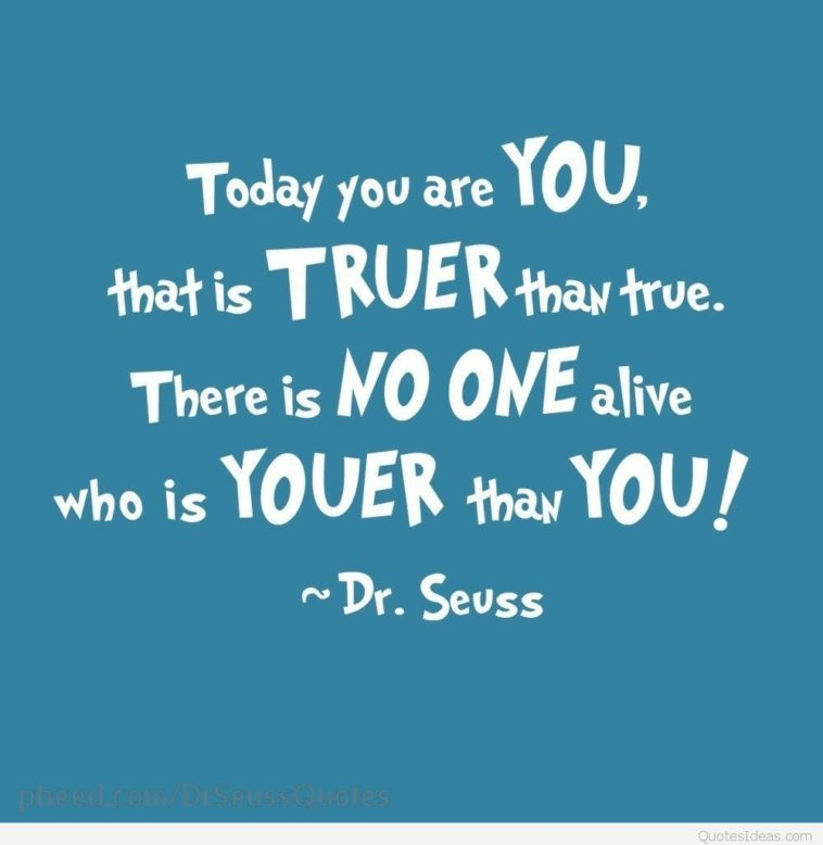 Inspirational Quotes Today You Are You That Is Truer Than True Beauteous Inspirational Quotes For Today