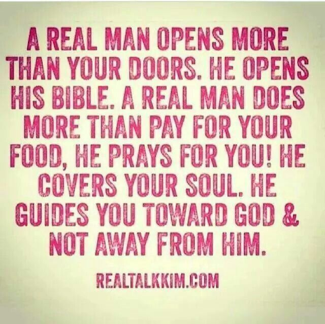 Love Quotes Godly Men And There Is No Comparison To One On This