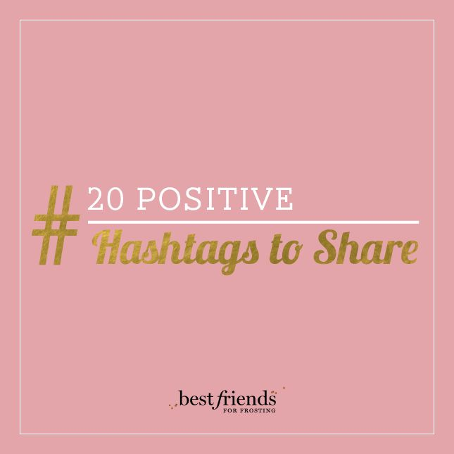 Inspirational Quotes On Life: Motivational Quotes : 20 Positive Hashtags To Share That