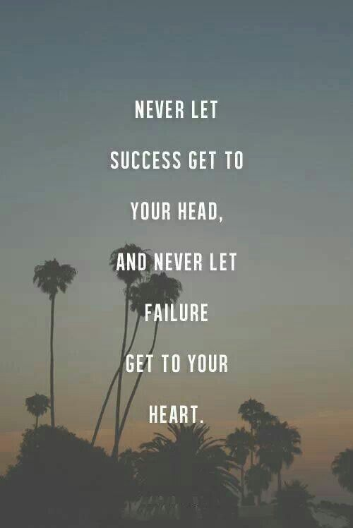 Inspirational Quotes About Failure: Motivational Quotes : Don't Let Failure Get You Down