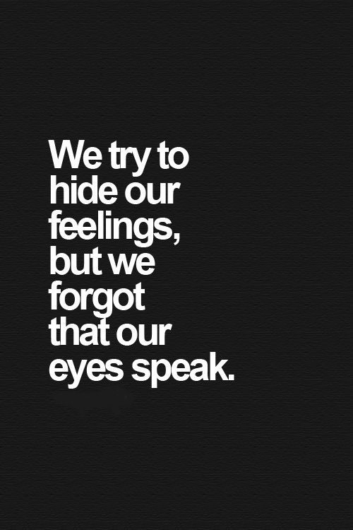 Quotes About Love For Him 20 Inspiring Eye Quotes Omg Quotes