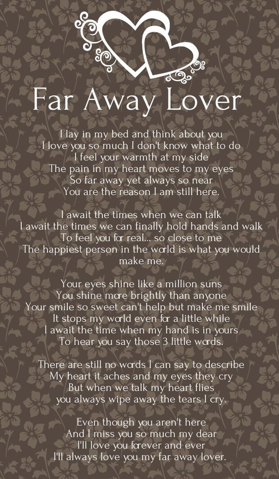 Quotes About Love For Him Love Poems For Her Long Distance Omg