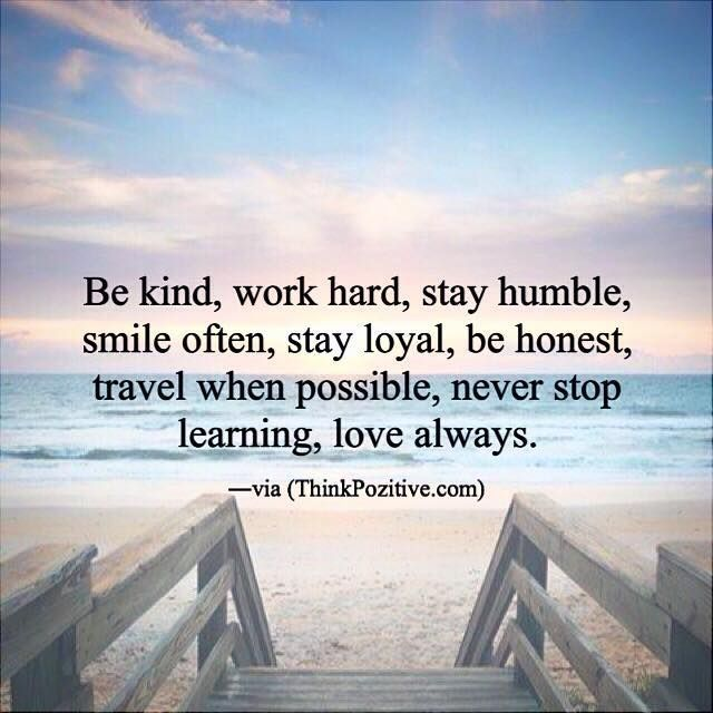 Wisdom Quotes : Inspirational Positive Quotes :Be Kind
