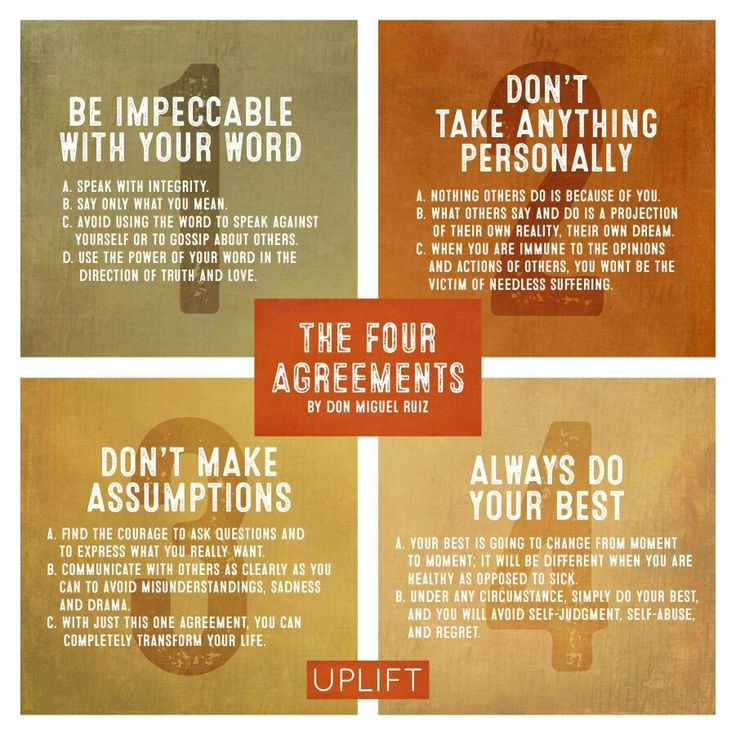 Wisdom Quotes The Four Agreements Omg Quotes Your Daily Dose