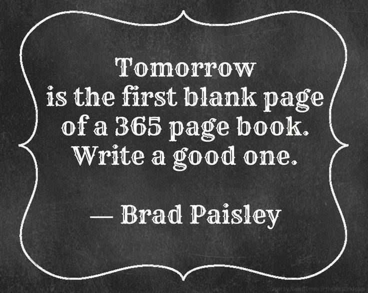 43 Amazing Inspirational Quotes for the New Year ...