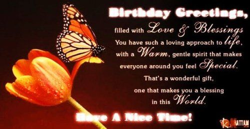 Best birthday quotes videoswatsapp quotes birthday happy as the quote says description m4hsunfo