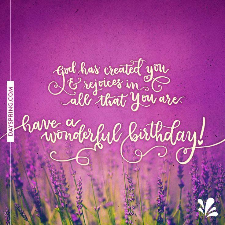 Happy Birthday Sister Bible Quotes Daily Motivational