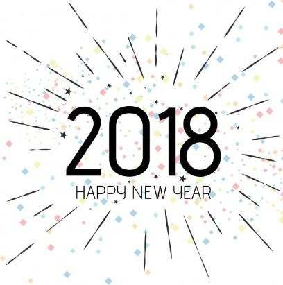 Life Quotes & Inspiration : Happy New Year 2018 Wishes Quotes – OMG ...