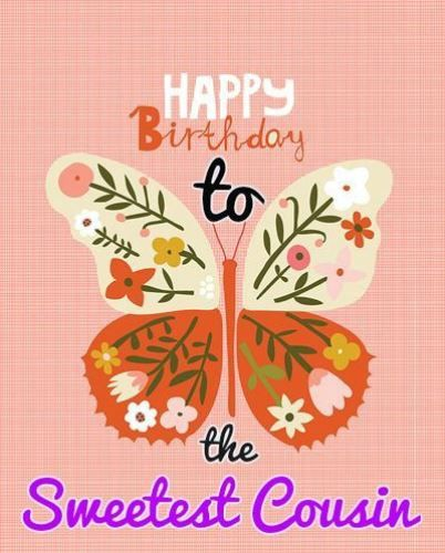 Best birthday quotes birthday greetings for cousin cards you are as the quote says description birthday greetings for cousin m4hsunfo