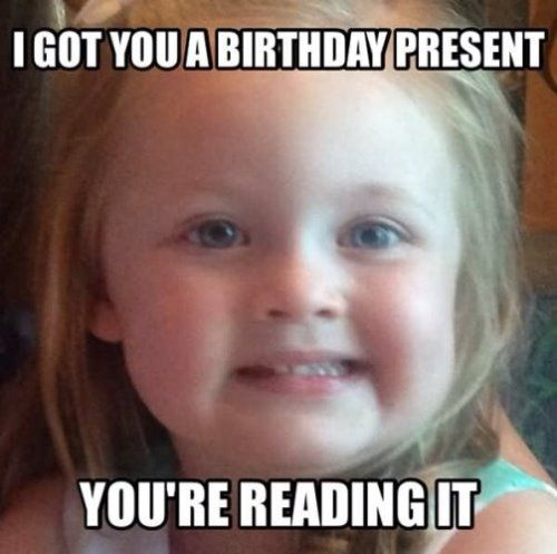 Best Birthday Quotes : birthday memes for women hilarious – OMG ... #birthdayCoffee
