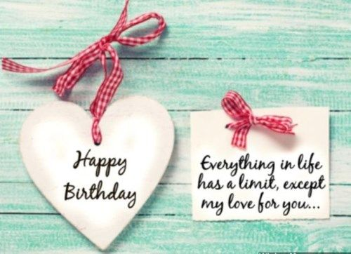 best birthday quotes birthday messages for boyfriend texts lets