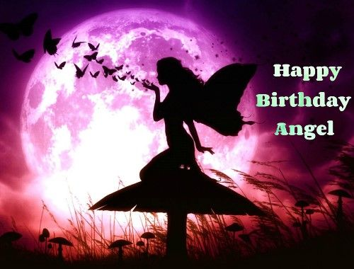 Happy Birthday Quotes For Daughter ~ Best birthday quotes : happy birthday angel poems for your sis gf