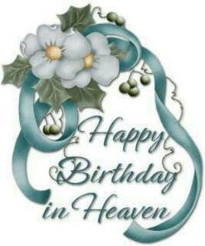 Best Birthday Quotes Happy Birthday In Heaven Quotes Grandma It