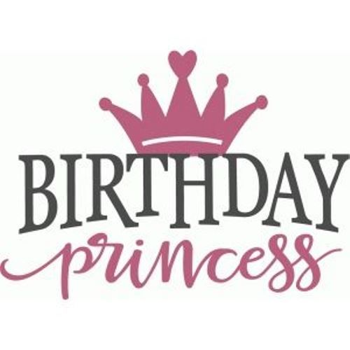 best birthday quotes happy birthday princess wishes for your