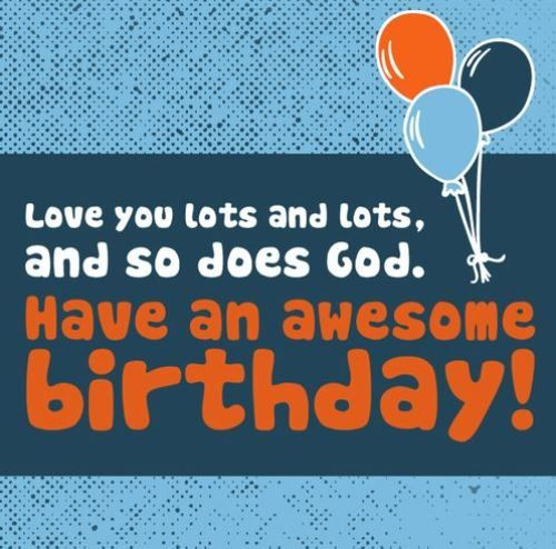 Best Birthday Quotes : Spiritual Birthday Wishes Cards For