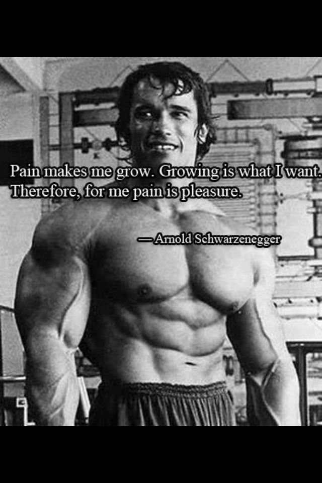 Beau As The Quote Says U2013 Description. Arnold Schwarzenegger ...