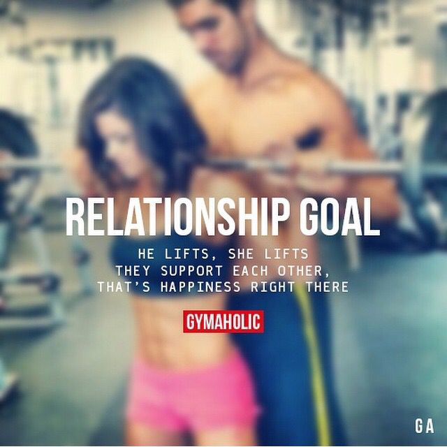 Good As The Quote Says U2013 Description. Relationship Goals #fitness ...