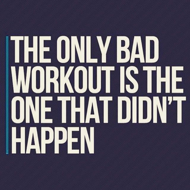 Fitness Quotes Remember This On Those Bad Workout Days You Know