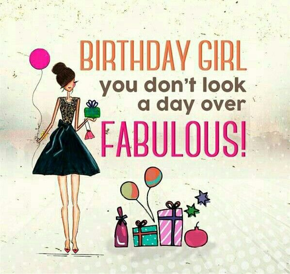Quotes About A Birthday Girl: Happy Birthday Quotes : Birthday Girl …