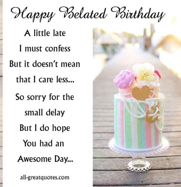 As The Quote Says Description Free Birthday Cards On Facebook