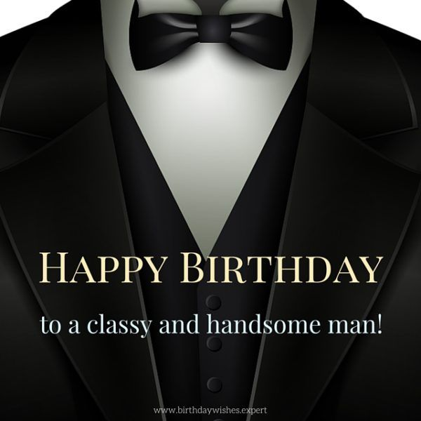 Happy Birthday Quotes : Happy Birthday To A Classy And