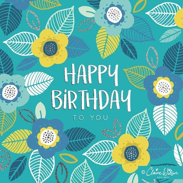 happy birthday quotes ideas likes comments claire wilson