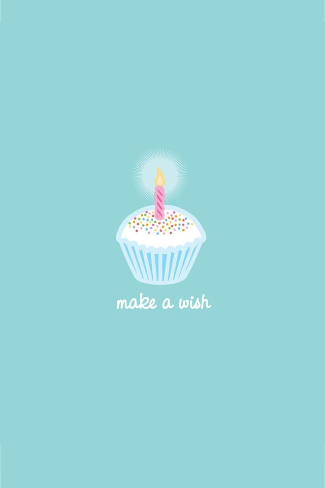 Happy Birthday Quotes Ideas Go ahead make a wish this would look
