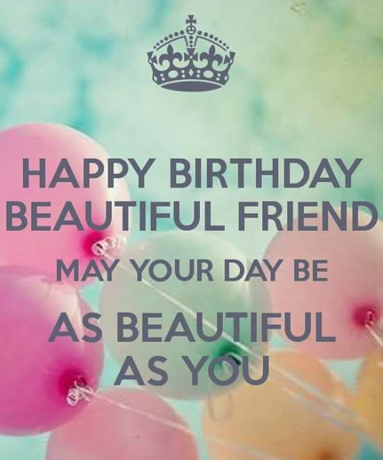 happy bday quotes for friend