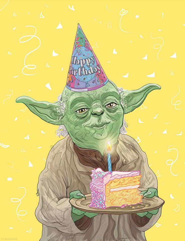 Best Starwars Happy Birthday Meme - 2HappyBirthday |Happy Birthday Star Wars Funny Quote