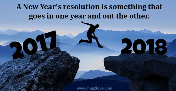 As The Quote Says U2013 Description. New Year Resolution Quotes Inspirational  2018
