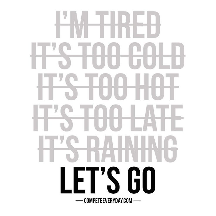 Motivational Fitness Quotes Dedication Doesn T Have An Off Season Commitment Doesn T Sway With The Weather If You Want It You Ll Compete Every Day For It Omg Quotes Your Daily Dose