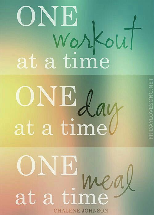 Health and Fitness Quotes : Transformation Tuesday!#A New ...