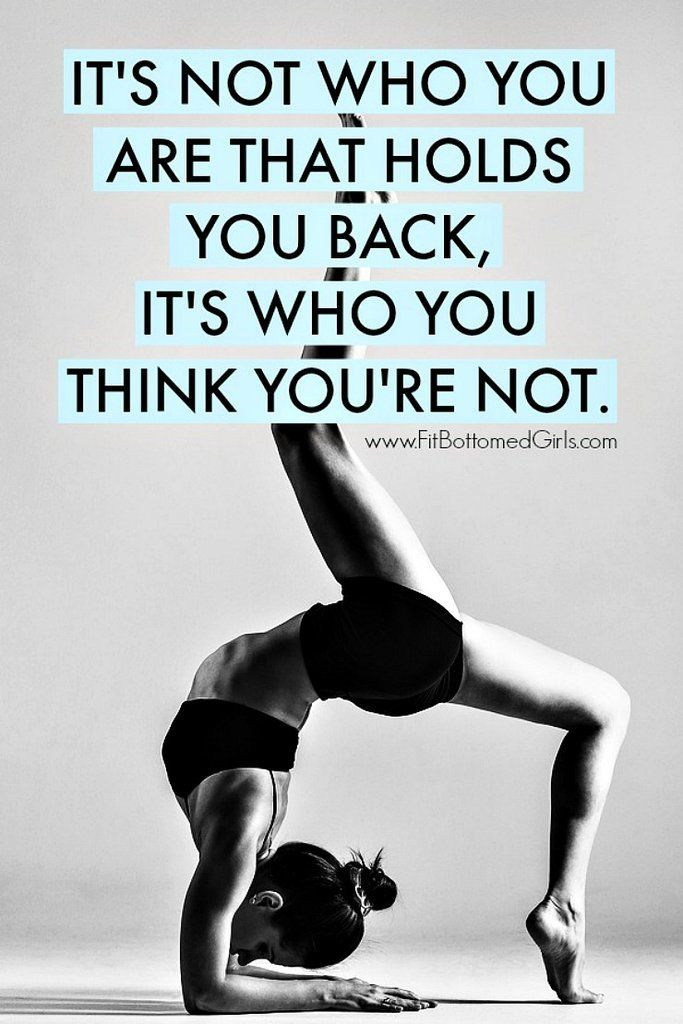 Inspirational Fitness Quotes : 16 of the most inspiring New Year\'s ...