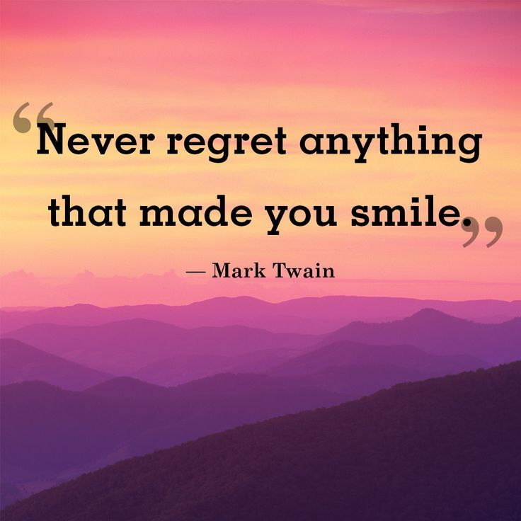 "Pinterest Inspirational Spiritual Quotes: Inspirational & Positive Life Quotes : ""Never Regret"