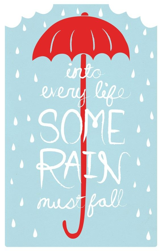 Mulan Quote Rainy Sunny Days Thelove4happiness