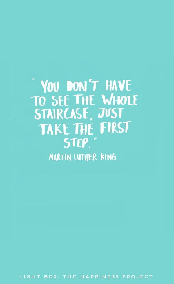 Martin Luther King Motivational Quotes