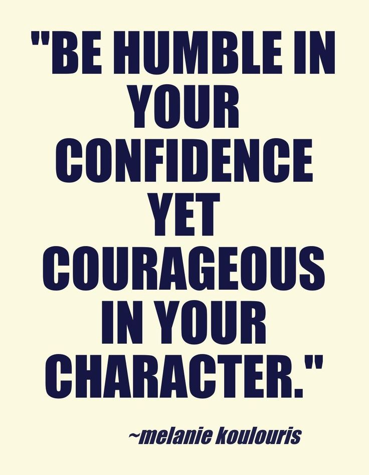 Life Quotes And Words To Live By Ill Be Your Confidence Quotes