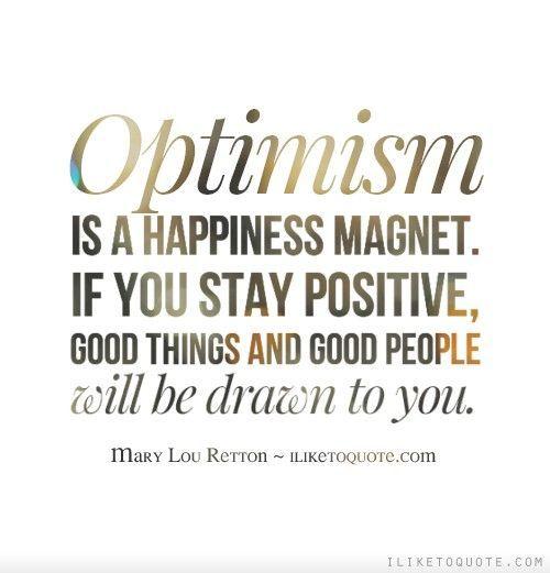 Quotes About Optimism Fair Best 25 Optimism Quotes Ideas On Pinterest  Optimism Optimist .
