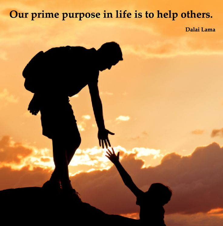 Quotes About Helping Entrancing Best 25 Helping Others Ideas On Pinterest  Helping Others Quotes