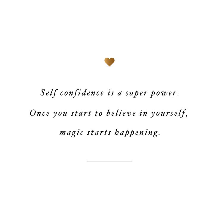 Best 25+ Self Confidence Quotes Ideas On Pinterest | Self Confidence, Self  Motivation Quotes And Quotes About Self Confidence