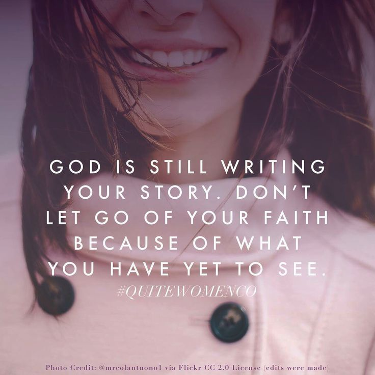 Inspirational Quotes For Christian Ladies: Life Quotes & Inspiration : Inspirational Quote For