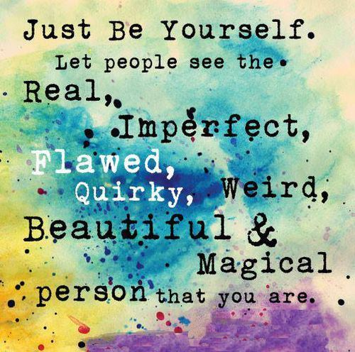 life quotes inspiration perfectly imperfect omg quotes