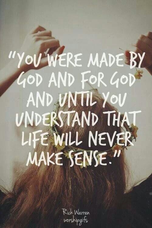 Life Quotes Inspiration You Were Made By God Omg Quotes Your