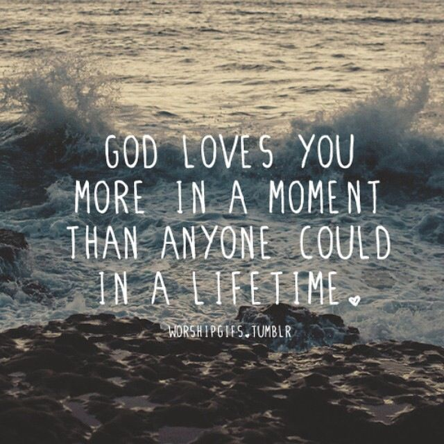 Life Quotes Inspiration God's Love OMG Quotes Your Daily Beauteous God's Love Quotes
