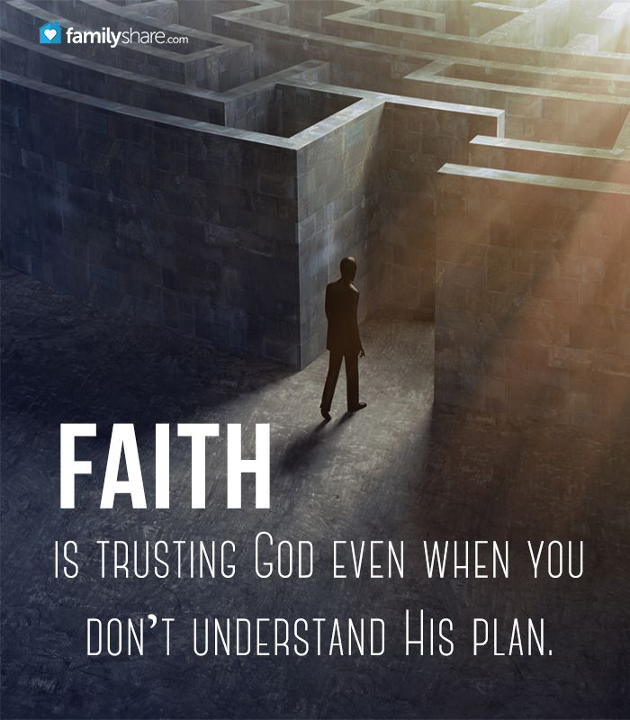 Trust God Quotes Impressive Life Quotes Inspiration Faith Is Trusting God Even When You Don