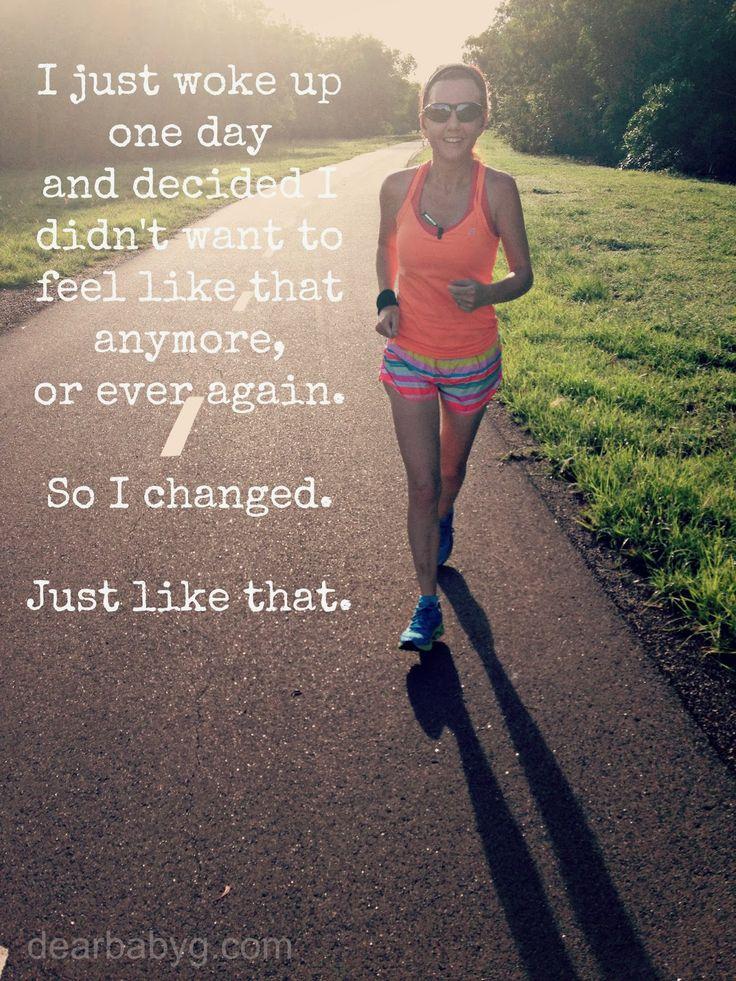 Motivational Fitness Quotes : Summer Loving Running running ...