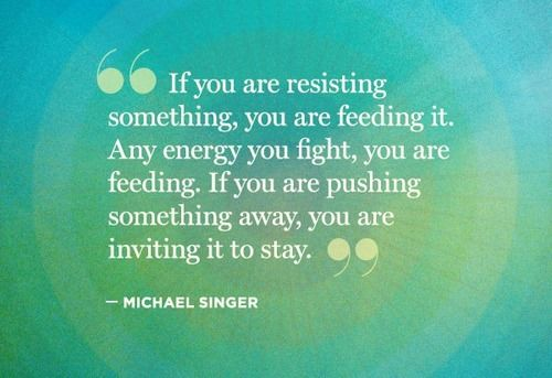 Success Quotes : What do they say about resistance? It's useless? Well,  that's only half… – OMG Quotes   Your daily dose of Motivation &  Positivity, Quotes, Sayings & short stories