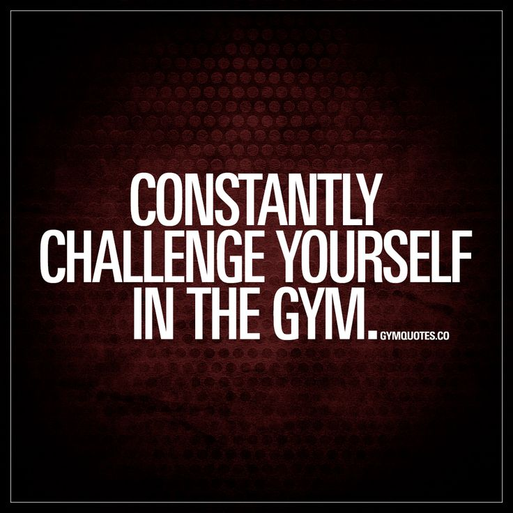"""It Takes Dedication And Hard Work To Constantly Improve: Best Health And Fitness Quotes : """"Constantly Challenge"""
