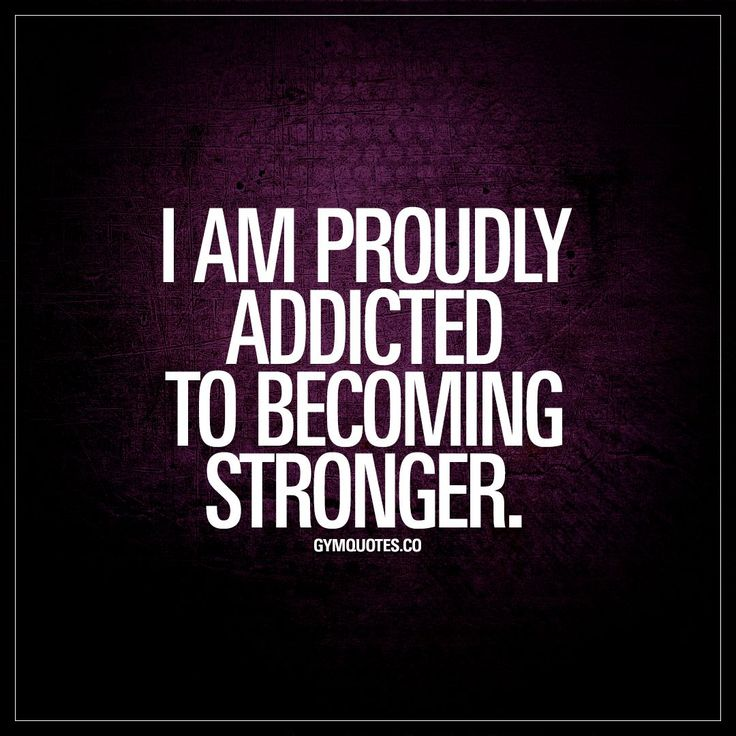 Best Health And Fitness Quotes I Am Proudly Addicted To Becoming