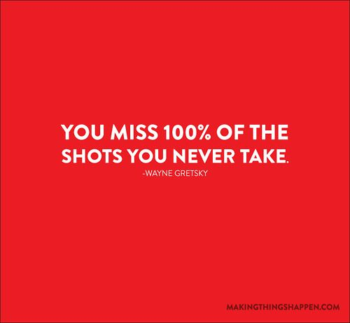 Inspirational Fitness Quotes Take The Shot Omg Quotes Your